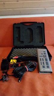 Sennheiser LUCAS Dolby Kopfhörer-Verstärker