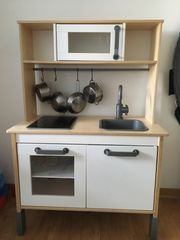 Ikea kinder SpielKüche aus Holz