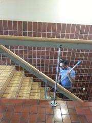 Ihre Treppenhausreinigung HH-Harburg 137 84