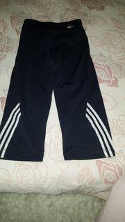 Adidas 3 4 Sporthose Gr