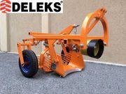 DELEKS® DPT-120 Kartoffelroder Siebroder Schwingroder