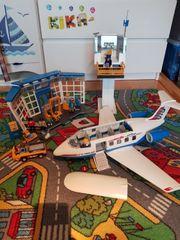 Playmobil Flughafenset