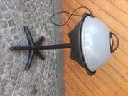 Elektro BBQ-Grill Steba VG 300