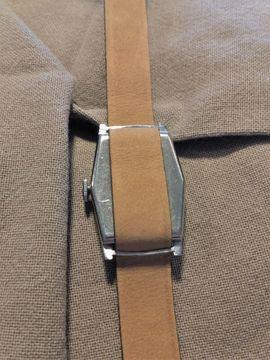 Bild 4 - Funktionstüchtige Art Deco Damen Armbanduhr - Solingen Höhscheid