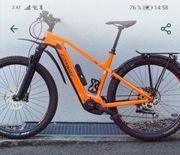 Super e bike