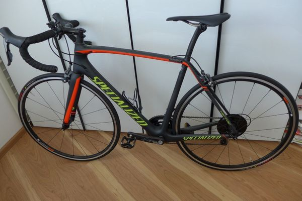 Specialized Tarmac Expert Carbon Gr
