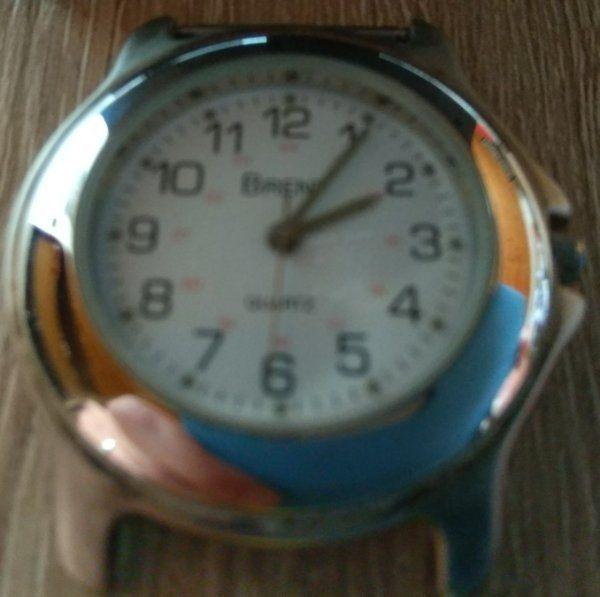 Herren Armbanduhr ohne Armband von