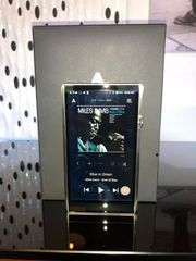 Astell Kern Sp1000 Tragbarer Player