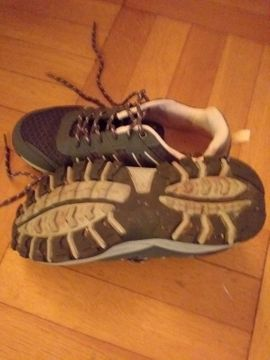 Freizeit Schuh: Kleinanzeigen aus Abensberg - Rubrik Schuhe, Stiefel