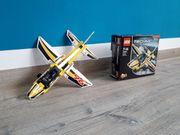 Lego 42044 Düsenflugzeug TOP Zustand