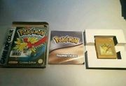 Pokemon Goldene Edition