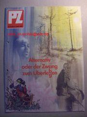 Zeitschrift PZ Heft 34 Sept