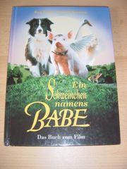 Buch Ein Schwein namens Babe