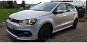 VW Polo Austria Sport R-Line