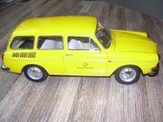 MODELLAUTO VW 1600 L- 1