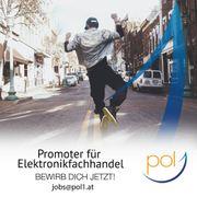 Promotor für Elektronikfachhandel m w
