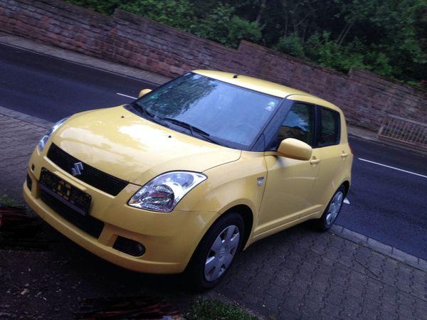 Suzuki 1 3 Swift Diesel