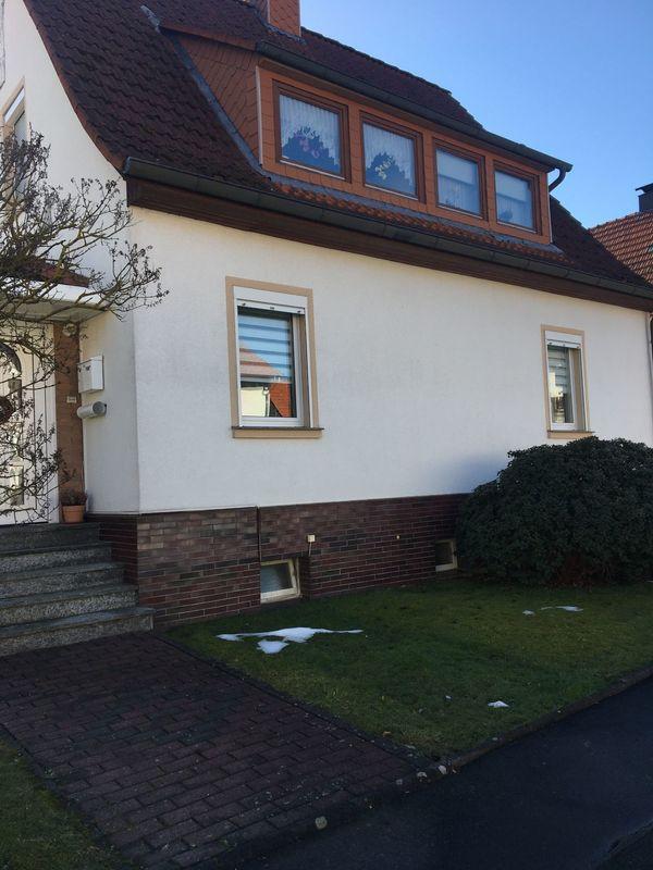Zweifamilienhaus in Veckerhagen