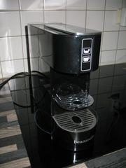 Kaffeemaschine BIO Beanarella PUK Kapselmaschine
