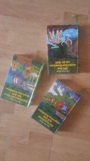 Magisches Baumhaus Buch