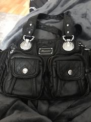 Handtasche Umhängetasche Ledertasche