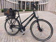 Pegasus hochwertiges Alu-Fahrrad Cityrad 28