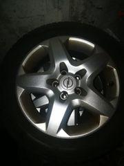 4 M S Reifen von
