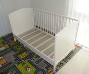 Kinderbett Gitterbett 70 x 140