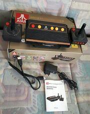 Atari Flashback 8 GoldKomplett