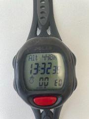 Polar S625X Sportuhr mit Brustgurt