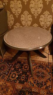 Kettler Gartentisch mit Stühlen