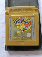 Pokemon Gold edition