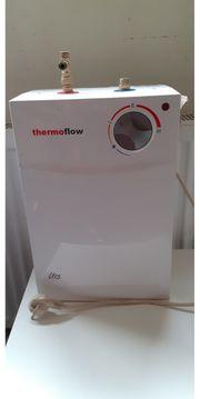 Boiler thermoflow warmwassergerät