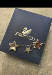 Swarovski Kette mit Sterne