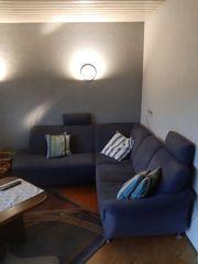 Eck-Couch zu verkaufen
