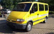 Renault Master dci 120 - 9 Sitzer