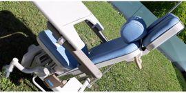 Krankenpflege Stuhl: Kleinanzeigen aus Feldkirch - Rubrik Medizinische Hilfsmittel, Rollstühle