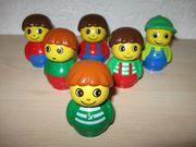Lego Duplo Primo 6 Figuren