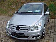 Mercedes-Benz B -Klasse B 200