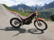 GasGas 250 Pro