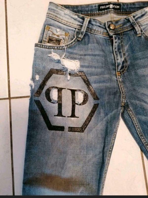 Philipp plein Jeans grösse 26