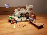Playmobil 5139 - Soldatenfestung mit Schatzverlies