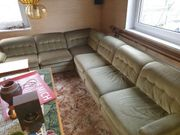 Vintage couch sehr gut erhalten