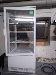 Mini-Kühlvitrine