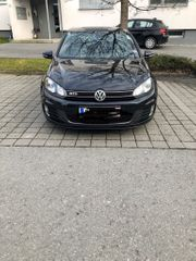 VW Golf 6 GTD 2
