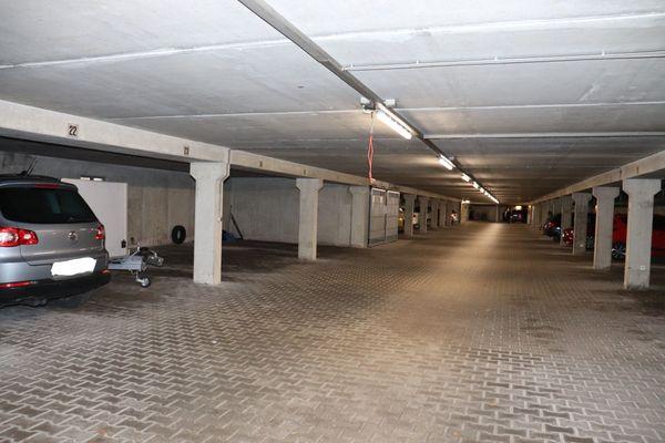 Tiefgaragenstellpätze in Unterschleißheim Von-Eichendorff Edith-Stein-Str
