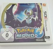 POKEMON MOND - Nintendo 3DS