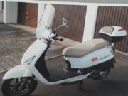 Motorroller SYM 125 Fiddle