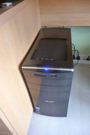 Schneller ACER PC mit Intel