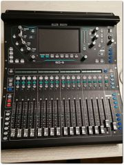 Allen Heath SQ-5 Digital Mixer